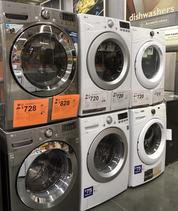 美 ITC, 삼성·LG 세탁기 120만대 초과물량 50 관세 권고