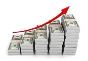 기업소득으로 '기우뚱'…지난해 세금증가율, 경제성장률의 3.5배