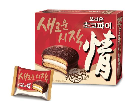 대한민국 상표 중 '초코파이'는 북한에 특허 등록돼 있는데 이는 제3국 법인을 통해 등록된 것이다